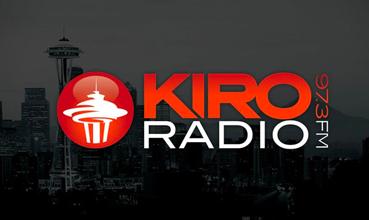 KIRO Radio Interview with Dr. Parikh